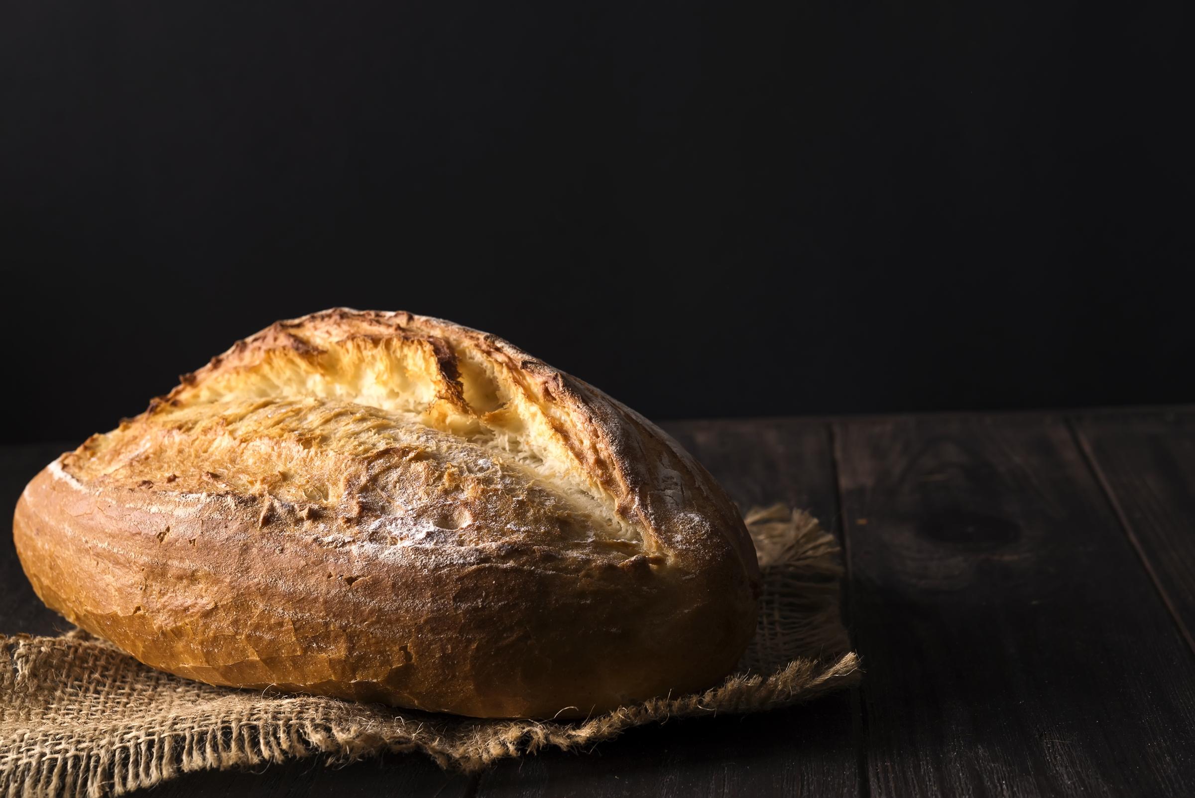 La tahona de carmen pan artesanal