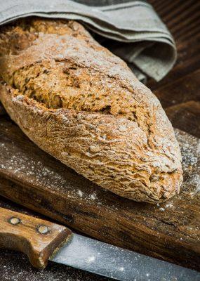 Panadería artesanal para hosteleria