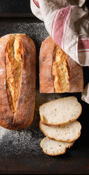 Pan artesanal en madrid La tahona de carmen
