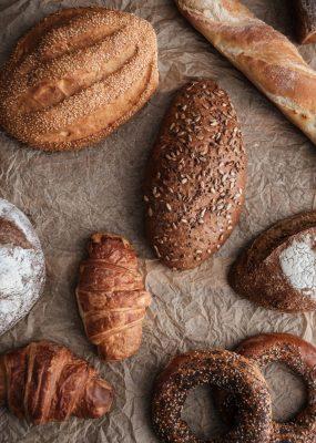 Panaderia y bolleria artesanal en madrid elaborado con productos naturales